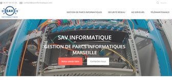 SAV Informatique